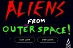 Aliens From Outer Space game free online