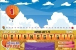 Air Balloon Rally game free online