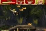 Shrek 'N' Slide game free online