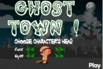 Ghost Town game free online