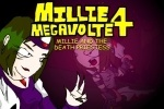 Millie Megavolte 4 - And the Death Priestess game free online