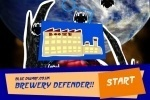 Brewery Defender game free online