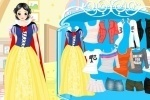 Snow White Dress Up game free online