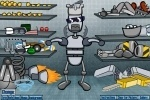 Build A Robot game free online