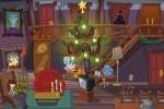 Casper's Haunted Christmas game free online