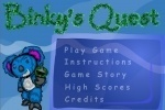 Binky's Quest game free online