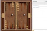 Facebook Backgammon game free online
