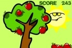 Apple Kids! game free online