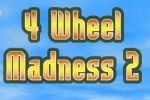 4 Wheel Madness 2 game free online