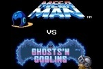 Megaman Vs Ghost N Goblins game free online