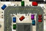 play 18 Wheeler Challenge game free online