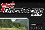 1st Drifting Stage game free online