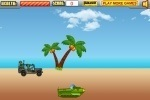 Army Driver game free online