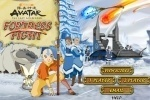 Avatar The Last Airbender Fortress Fight game free online