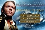 Master And Commander Engage And Destroy game free online