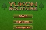 Yukon Solitaire game free online