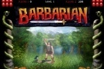 The Barbarian game free online