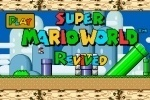 Super Mario World Revived game free online