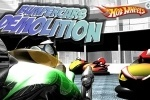 Bumper Cars Demolition game free online