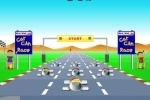 Car Can Racing game free online
