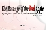 The Revenge Of The Red Apple