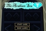 Phantom Mansion II - Part 3 - The Arabian Sea game free online