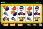 5 Reel Racing Slots game free online