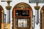 Armor Slots game free online