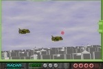 Indestructo Chopper game free online