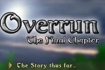 Overrun The Final Chapter