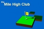 play Mile High Club Golf game free online