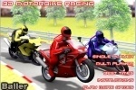 play 3D Motorbike Racing game free online