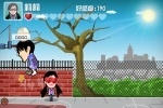 Basketball Show game free online