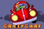 Crazy Cars game free online