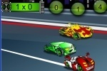 Ben 10 Multiplication Race game free online