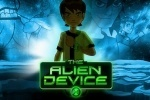 Ben 10 The Alien Device game free online