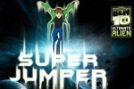 Ben 10 Alien Force Super Jumper
