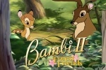 Bambi Forest Friends game free online