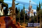 Beauty And The Beast Mastermind game free online