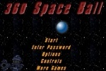 360 Space Ball game free online