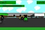 3D Frogger game free online