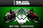 3D Motorcycle Racing game free online