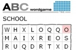ABC Wordgame game free online