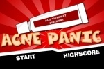 Acne Panic game free online