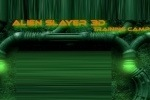 Alien Slayer 3D game free online