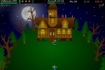 All Hallow's Eve game free online