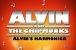 Alvin And The Chipmunks - Alvins Harmonica game free online