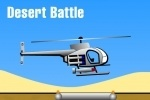 American Desert Battle game free online