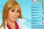 Anahi Make Up game free online