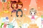 Angel Doll Dress Up game free online